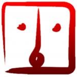 Das 20. Siegel, Ahau, ist mein Logo